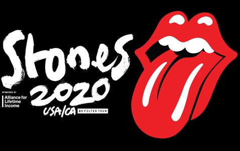 The Rolling Stones [POSTPONED]
