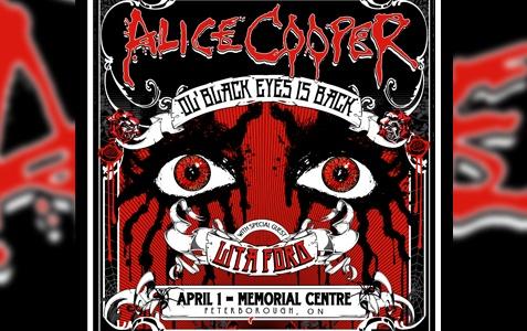 Alice Cooper [POSTPONED]