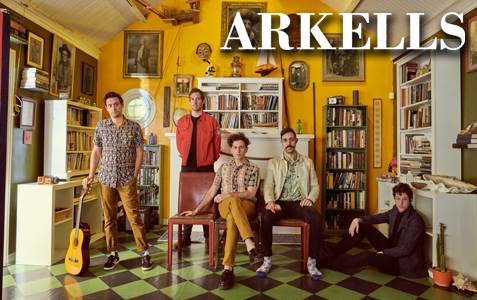 Arkells [POSTPONED]