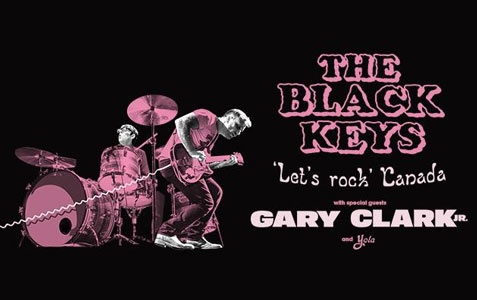 The Black Keys [CANCELLED...