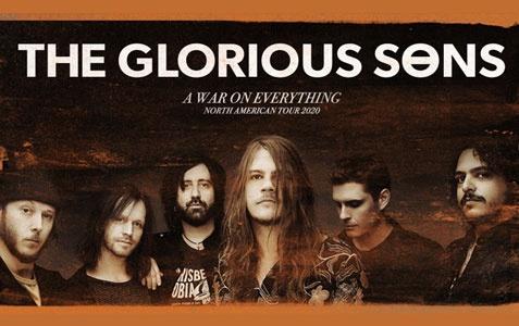 Glorious Son [POSTPONED]