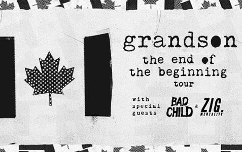 Grandson [POSTPONED]