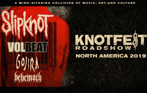 Knotfest 2019