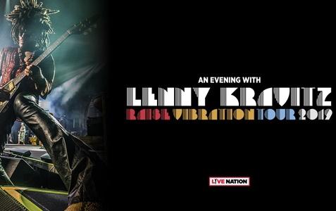 Lenny Kravits