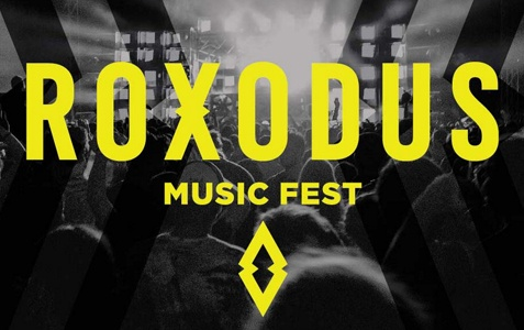 Roxodus Music Fest - CANCELLED