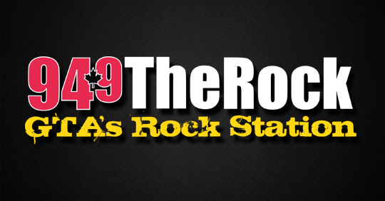 94 9 The Rock - 94 9 The Rock - GTAs Rock Station